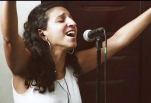 Worship Your Majesty by TY Bello, Micheal Rasmey, Nardine Nabil, Raed Mounir Takawi
