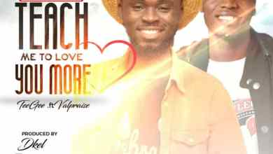 Teach Me To Love You by TeeGee and ValPraise