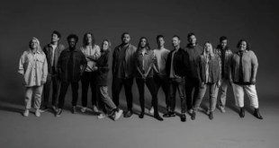 That's The Power by Hillsong Worship & Benjamin Hastings