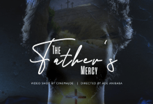 The Father's Mercy by Yomi Olabisi