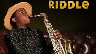 Smooth Jazz: The Flowing Riddle by Temmy