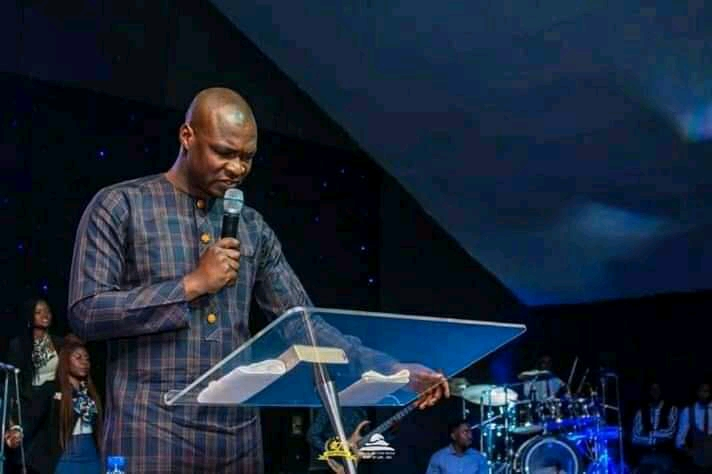 The House Of Prayer (Why We Should Pray) – Part 2 by Apostle Joshua Selman