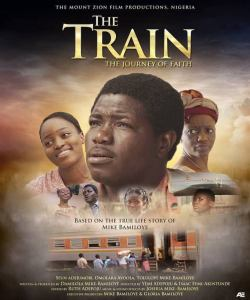 The Train by Mike Bamiloye mp4 download