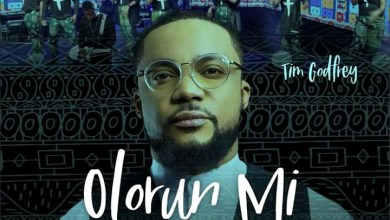 Olorun Mi video by Tim Godfrey official music video