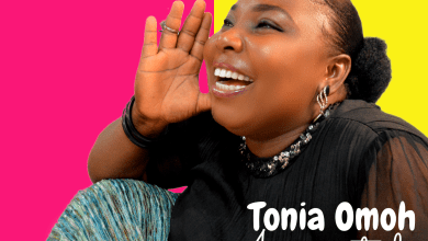 Appointed Time by Tonia Omoh album download.
