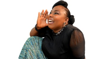 How I Married My Pastor - Tonia Omoh