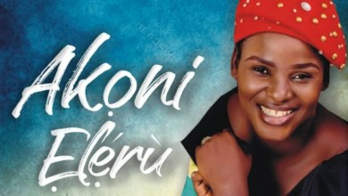 Akoni Eleru by Tope Flourish