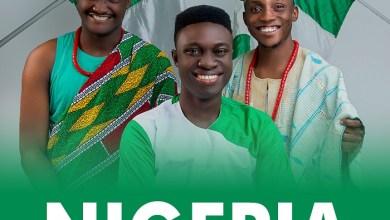 Nigeria by Tosin Sog