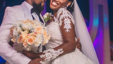 Tru South Celebrate 1 Year Wedding Anniversary With Loved Up Photos
