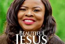 Beautiful Jesus by Tutu Sofowora