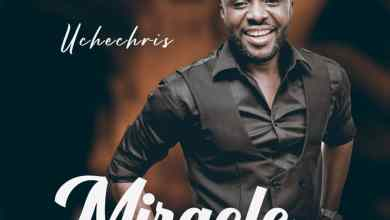 Miracle Baba by Uche Chris
