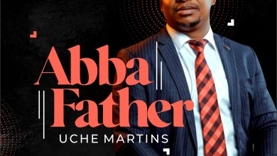 Abba Father by Uche Martins