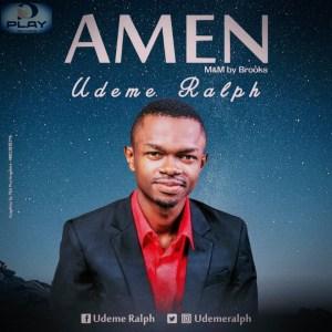 Amen by Udeme Ralph
