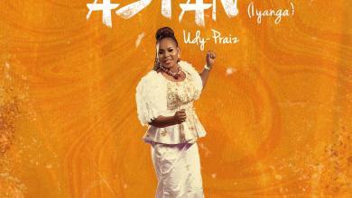 Asiàn (Iyanga) by Udy Praiz