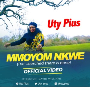 Mmoyom Nkwe by Uty Pius