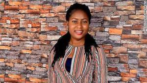 Uwa Omozuwa Buried Today, After Brutal Rape And Murder In Church