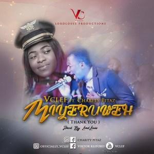 Miyeruweh by VCLEF and Charity Pitaz