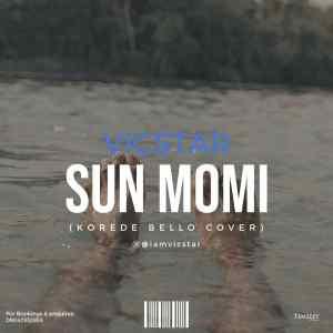 Sunmomi by Korede Bello Vicstar cover