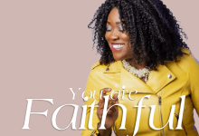 You Are Faithful by Victoria Smart