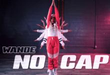No Cap by Wande