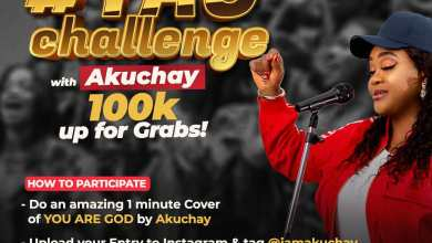 Trending Online Singing Contest #YAGchallenge With Akuchay Enters Its 3rd Week