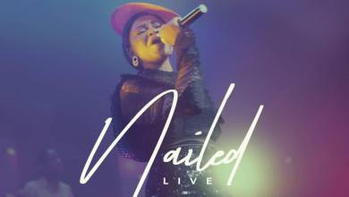 Nailed (Live) by Yadah