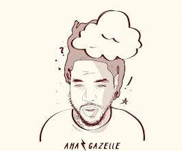 Keep Going by Aha Gazelle