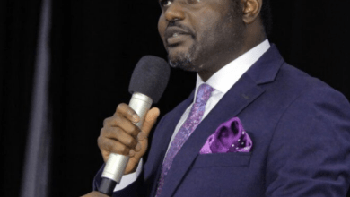 """You Don't Have Sense"" Dr. Abel Damina Blows Hot At Young Men Intending To Spend Exorbitantly On Wedding Ceremonies"