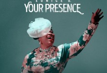 Your Presence by Eunice U