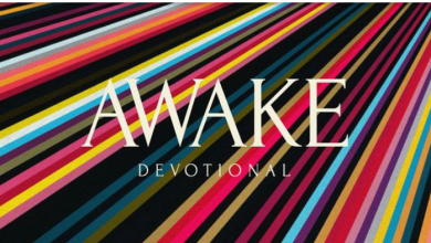 Awake Devotional: A 5 day devotional by Hillsong Worship
