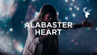Alabaster Heart by Kalley Heiligenthal Bethel Music