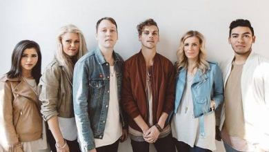 Love won't give up by Elevation Worship