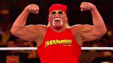 Hulk Hogan talks about how Jesus changed his life