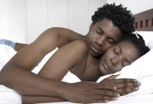 Sex Issues In marriage by Funke Adejumo