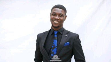 Olumati Isaiah: Making Your Music Sound 'ANNOINTED' Is A Proof That You Are Not Anointed