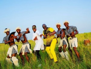 A Glimpse Into Chukwu Ebube (God Of Glory) by Sammie Okposo Featuring Michael Stuckey