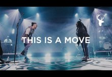 This is a Move by Brandon Lake and Tasha Cobbs Leonard