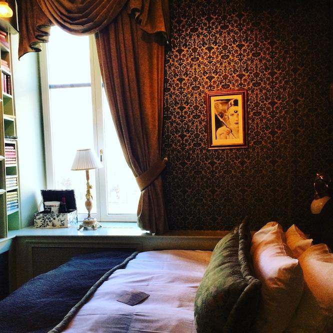 hotel pigalle gothenburg sweden
