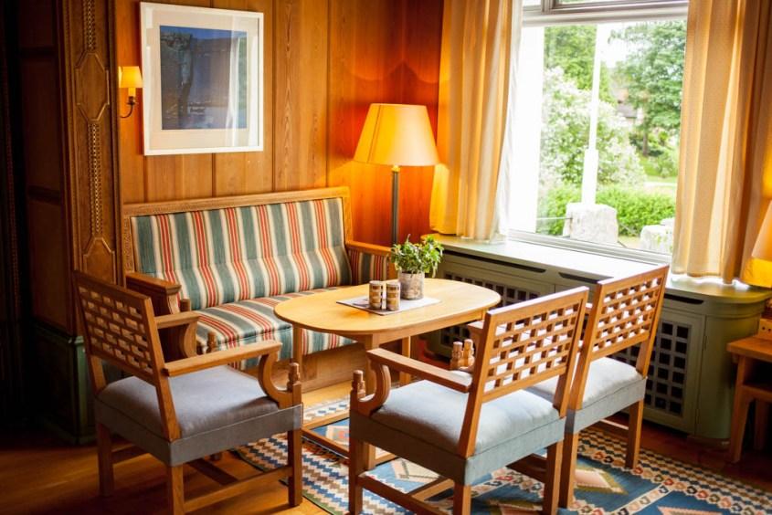 rjukan admini, Norway