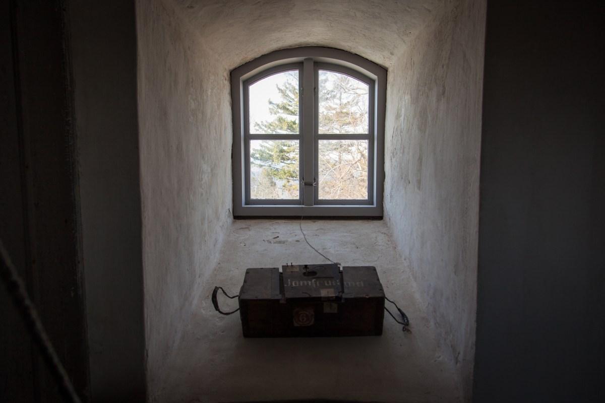 Fyrmuseet på Jomfruland, Telemark, Norway. Foto: Cecilie Moestue/unikesteder.no