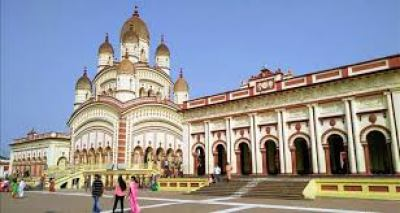 Places to visit in Kolkata