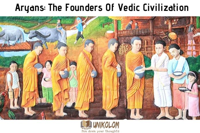 Aryans: The Founders Of Vedic Civilization
