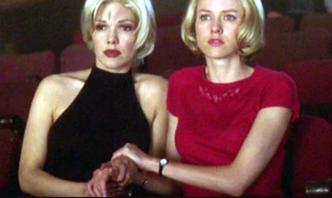 Mullholland Drive-psychological thriller