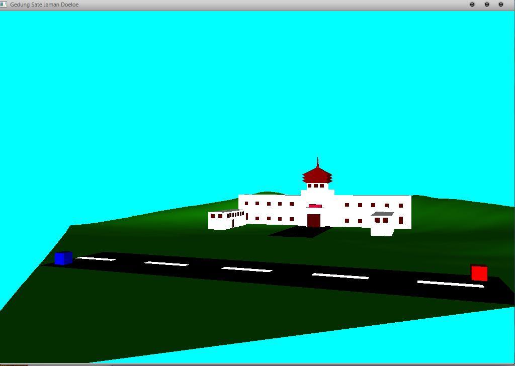 Grafika Komputer  Dalawak