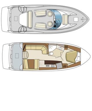 Carver Mariner 36 Unik Yachts