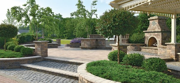 5 maintenance landscaping ideas