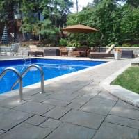 Creating the perfect pool patio area   Unilock