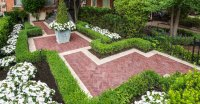 Using paver patterns to transform your patio design   Unilock