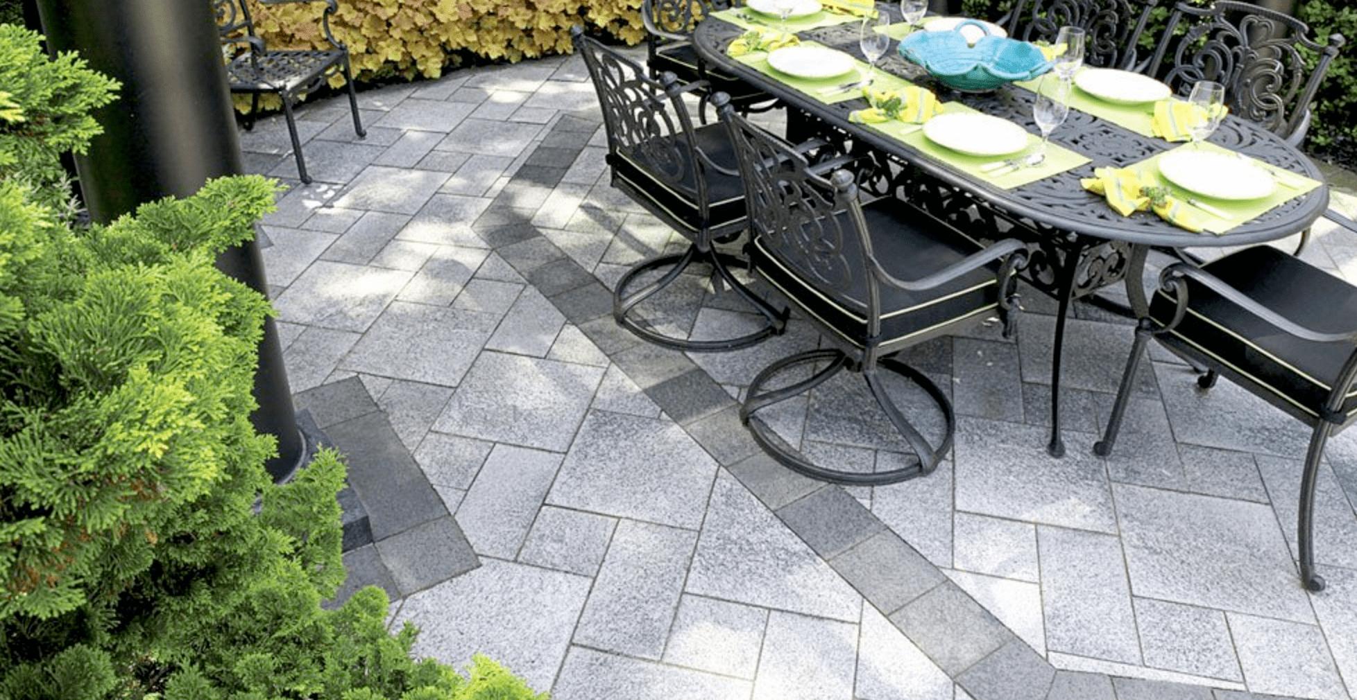 Small Garden Layouts Designs