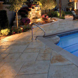 Welcome  Pools and Pool Coping  Unilock